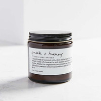 Fig + Moss Whipped Body Butter - Urban Outfitters