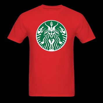 Red cup Men's T-Shirt