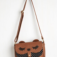 Critters Pick of the Critter Bag by ModCloth