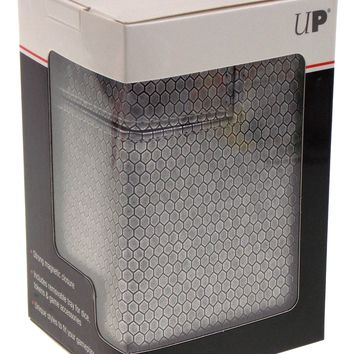 Ultra Pro M2 Deck Box Limited Edition Holds 75 Double Sleeved Cards Magnetic