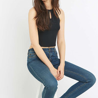 Urban Outfitters Tie Front Cami - Urban Outfitters