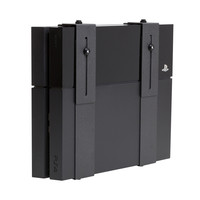 HIDEit Uni-M - Adjustable (Lockable with Available Add-On) PS3® / PS4® Wall Mount