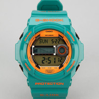 Urban Outfitters - G-Shock GLX 150 Teal Watch