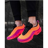 Nike Air Max Plus 97 Sneakers Gym shoes