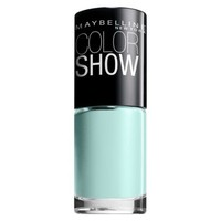 Maybelline Color Show Nail Color - Green With Envy