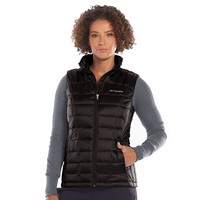 Columbia Pacific Post Quilted Puffer Vest - Women's, Size: