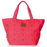 Studded Everyday Tote