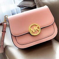 Michael Kors MK Women Fashion Shopping Bag Shoulder Bag Crossbody Satchel