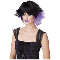 Fairy Wigs Adult/Teen Cosplay Halloween Womens/Girls Costume Fancy Dress