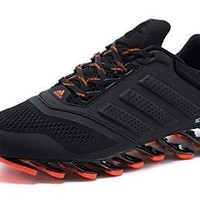 Springblade Drive Outdoor Adidas Lovers Running Men's Shoes Sports Cushioning Women's Shoes