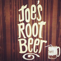 Joseph James Joe's Root Beer
