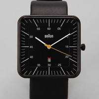 Urban Outfitters - Braun Analog Square Watch