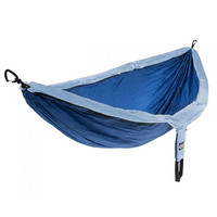 Eno Doublenest Hammock Blue Combo One Size For Men 27869524901