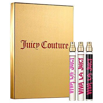Juicy Couture Travel Spray Pen Trio