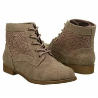 Women's JELLYPOP Pinkie Taupe Shoes.com