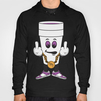 Double Cup Love Hoody by Kairos Clothing Co.