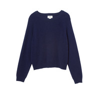 Clare knitted top | View All | Monki.com
