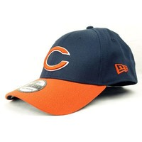 NFL Chicago Bears TD Classic 3930 Cap By New Era