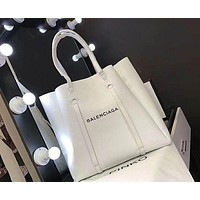 Balenciaga Tide brand Tote bag new sleek minimalist shoulder diagonal package