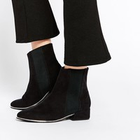 ASOS | ASOS ANGLES Chelsea Ankle Boots at ASOS