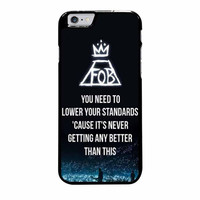 fall out boy quotes lyric 2 case for iphone 6 plus 6s plus