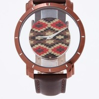 Exclusive: The Stanton Watch