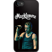 Macklemore: iPhone & iPod Cases