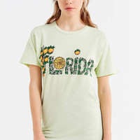 Project Social T Florida Tee   Urban Outfitters