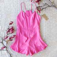 Prettiest Thing Romper