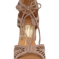 Dolce Vita 'Linsey' Lace-Up Wedge Sandal (Women)   Nordstrom