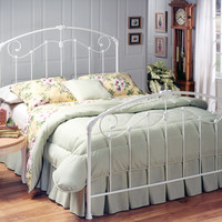 Hillsdale Maddie Headboard - Full/Queen - Rails not included