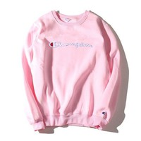 ONETOW The champion men and women casual fashion sweater