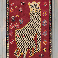 Magical Thinking Crazy Tiger Rug - Urban Outfitters