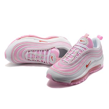 Nike Air Max 97 Women's Sport Shoes Casual Sneakers