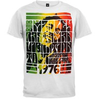 Bob Marley - Vibration Tour T-Shirt - Small