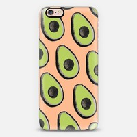 Avocados iPhone 6s case by Sara Combs | Casetify