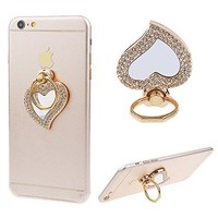 360 Rotate Ring Holder Cell Phone Accessorie