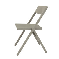 Piana Folding chair by David Chipperfield