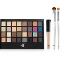 e.l.f. Cosmetics Online Only All About Eyes Palette Set