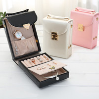 BRIDESMAID Fusion Vanity Bag For Jewels And Cosmetics
