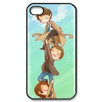 Supernatural Case for Iphone 4/4s Petercustomshop-IPhone 4-PC02246