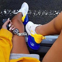 Nike Air Max 270 Sneakers Sport Shoes-8