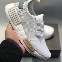 adidas Originals NMD Runner PK NMD Cheap Women's and men's Adidas Sports shoes