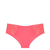 The Date No-Show Cheekster Panty - PINK - Victoria's Secret