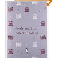 North and South (Penguin English Library) [Paperback]
