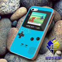 Pokemon Nintendo GameBoy  For iPhone Case Samsung Galaxy Case Ipad Case Ipod Case