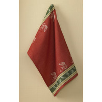 Park Designs Fish Camp Jacquard Dish Towel