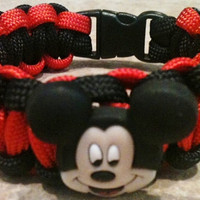 MICKEY MOUSE Survival Band