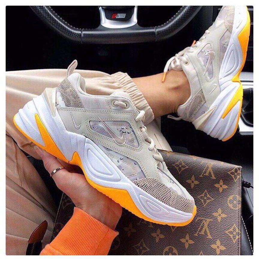Image of shosouvenir Nike M2K Tekno Releasing with Camo and Snakeskin