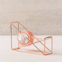Rose Gold Tape Dispenser - Urban Outfitters
